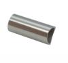 Tuleja dystansowa Ø20x45mm/Ø42,4mm, AISI 316, szlifowana, nierdzewna, CE