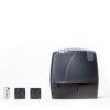 Podpora poręczy 90° dla słupka fi 42,4mm / poręcz 48,3mm , AISI 304 , szlif , nierdzewna , CE