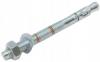 Kotwa montażowa M8x90mm , stal ocynk , CE