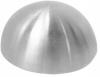 Zaślepka soczewka do drewna Ø42mm AISI 304, nierdzewna ,CE