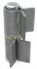 Zawias do bram D28, L90mm, stalowy