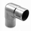 Kolano łagodne 90° dla rury Ø48,3x2,0mm,AISI 304,szlifowane, nierdzewne, CE