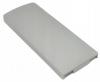 Zaślepka profilu balustrady szklanej do montażu podłogowego U, aluminium S-E