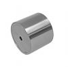 Łącznik poręczy drewnianej Ø42,4mm z elementem nierdzewnym,AISI 304,szlifowany, CE