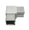 Kolano 90° dla profilu 40x40x2,0mm,AISI 304,szlifowane, nierdzewne, CE