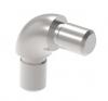 Kolanko obłe 90° dla rurki Ø12x1,5mm, AISI 304, szlifowane, nierdzewne, CE