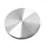 Zaślepka do wspawania dla rury Ø42,4x2mm,AISI 304,szlifowana, nierdzewna, CE