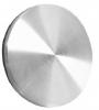 Zaślepka do wspawania dla rury Ø33,7x2mm,AISI 304,szlifowana, nierdzewna, CE