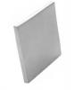 Zaślepka do wspawania dla profilu 40 x 40 mm, AISI 304, szlifowana, nierdzewna, CE