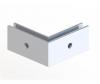 Komplet (2szt) gumek dla szkła 12.76mm, dla uchwytu Model 23P, CE