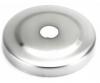 Rozeta maskująca Ø64mm/12mm, AISI 304, szlifowana, nierdzewna, CE