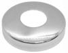 Rozeta maskująca Ø105mm/42,4mm, AISI 304, polerowana, nierdzewna, CE