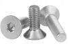 Śruba imbusowa M8x70 mm ( STOŻEK ) , AISI 304, CE