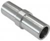Łącznik dla rurki Ø16,0x1,0mm,AISI 304,szlif, nierdzewny, CE