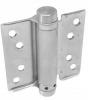 Zawias sprężynowy wahadłowy, jednostronny, L=125mm, AISI 304 , nierdzewny, CE