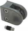 Łącznik dla rurki Ø16,0x1,0mm,AISI 304,polerowany, nierdzewny, CE