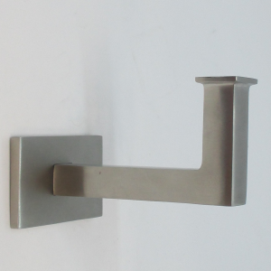 Wspornik poręczy - kwadratowy - mocowanie 1 śruba