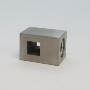 Uchwyty wypełnienia - profil 10x10mm