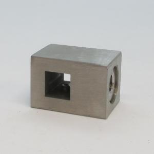 Uchwyty wypełnienia - profil 12x12mm