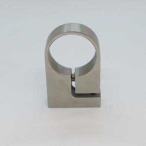 Mocowanie boczne O42,4mm pojedyńcze - regulacja wysokości