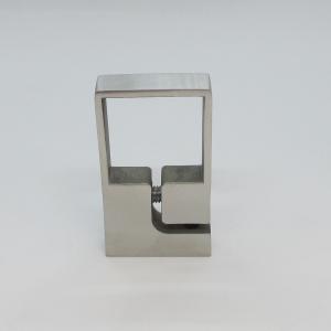 Mocowanie boczne 40 x 40mm pojedyńcze - regulacja wysokości