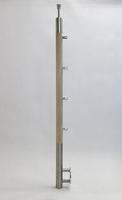 4 wypełnienia poziome - mocowanie do boku