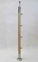 Stal polerowana ( lustro ) - AISI 304