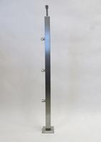 Stal szlifowana ( satyna -mat ) - AISI 316