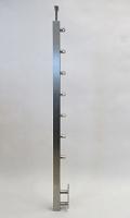 7 wypełnień poziomych - mocowanie do boku
