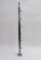 6 wypełnień poziomych - mocowanie od góry