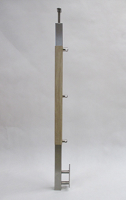 3 wypełnienia poziome - mocowanie do boku