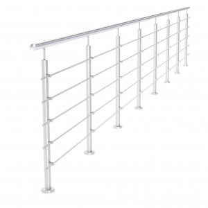 Balustrady od 310cm do 600cm