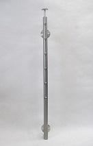 Stal szlifowana ( satyna -mat ) - AISI 304