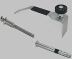 Kotwy i narzędzia