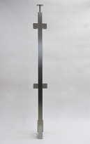 Stal szlifowana ( satyna-mat ) - AISI 316