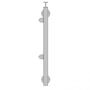 Słupki 1300 mm