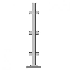 WYSOKOŚĆ 170cm