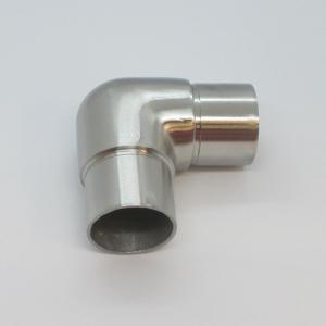 Kolano łagodne 90° dla rury O48,3mm