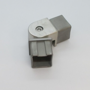 Kolano przegubowe dla profilu 40 x 40 x 2,0 mm